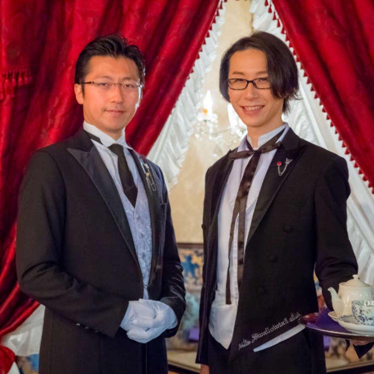 "[MOVIE] ""ยินดีต้อนรับกลับบ้านครับ คุณหนู"" สาวบ้านๆ ก็เป็นคุณหนูได้ที่อิเคะบุคุโระ"
