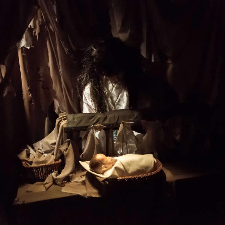 [MOVIE] Entering the Depths of the Spirit World - Akanbo Jigoku
