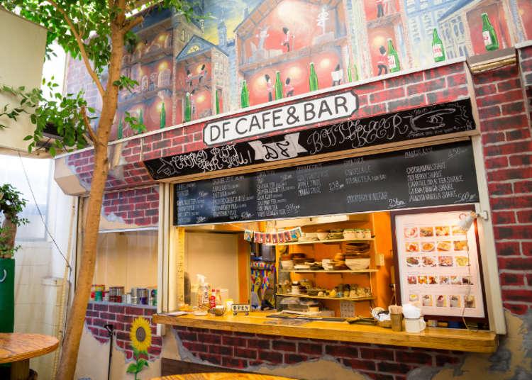 Design Festa Food