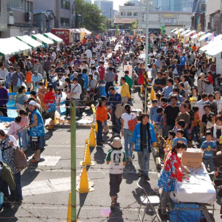 [2016] Tokyo's Must-Visit Events in October