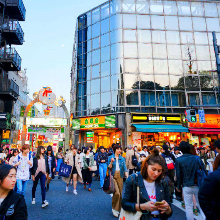 The Best Variety Stores of Harajuku and Omotesando: Fancy Up Your Life!