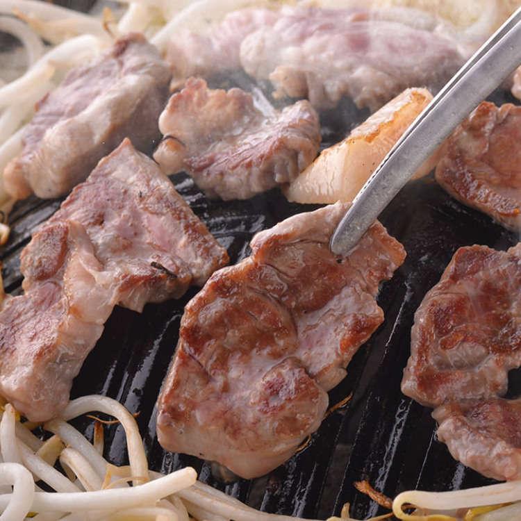 롯본기의 인기 고기요리점 4선