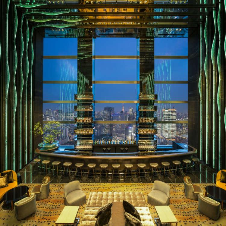 새로 오픈한 도쿄의 호텔