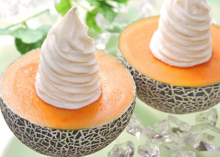 The 28th Hokkaido Fair in Yoyogi: The Road of Hokkai-Foods