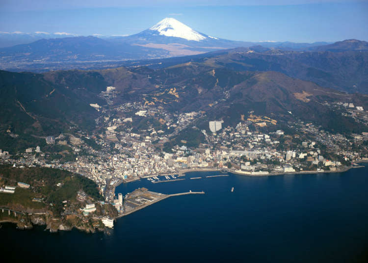 Climate of Atami
