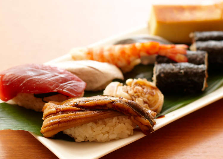 両国と和食の関係は江戸時代に形成
