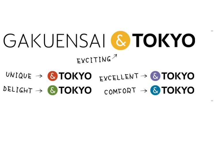 """& TOKYO"" คือ"
