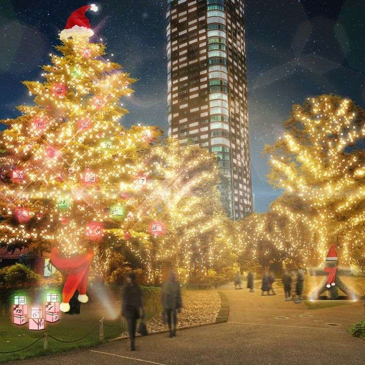 [2016] Chilly Winter, Shiny Christmas: Tokyo's Top Six Events in December