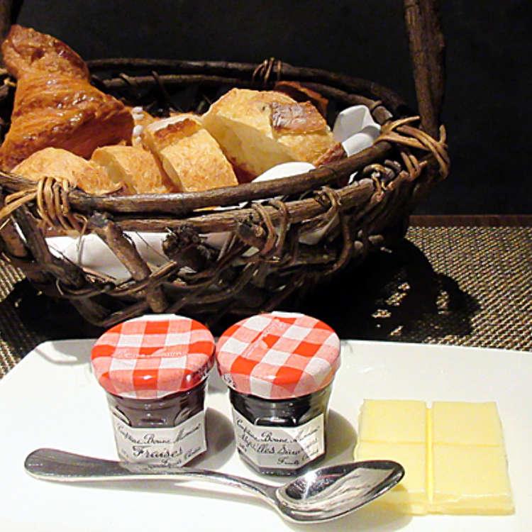 ขนมปังรสเด็ด ! บุฟเฟ่ต์อาหารเช้าที่ไม่ควรพลาด