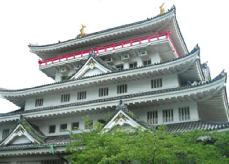 Observatorium yang bisa melihat Atami