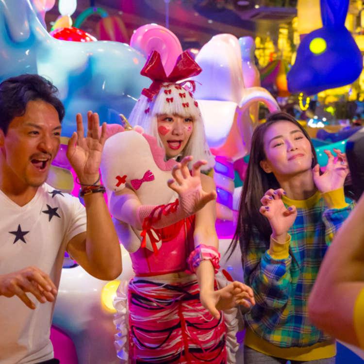 台湾で活躍する日本人俳優Mondoさんが日本を素敵に紹介していて感動した!