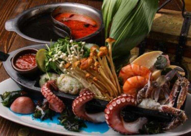 エスニック料理ブームで「ラクサ鍋」も人気高騰中