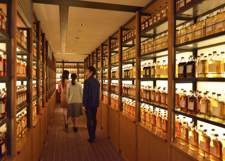 The Future of Japanese Whisky
