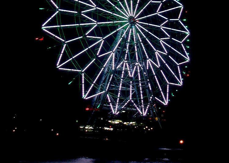 도쿄 및 근교에서 즐기는 연말연시, 1월의 행사