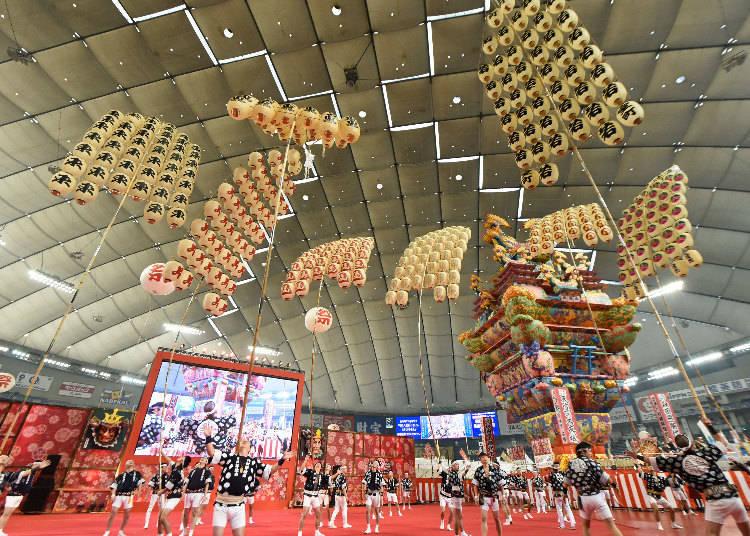 The Furusato Festival Tokyo 2017