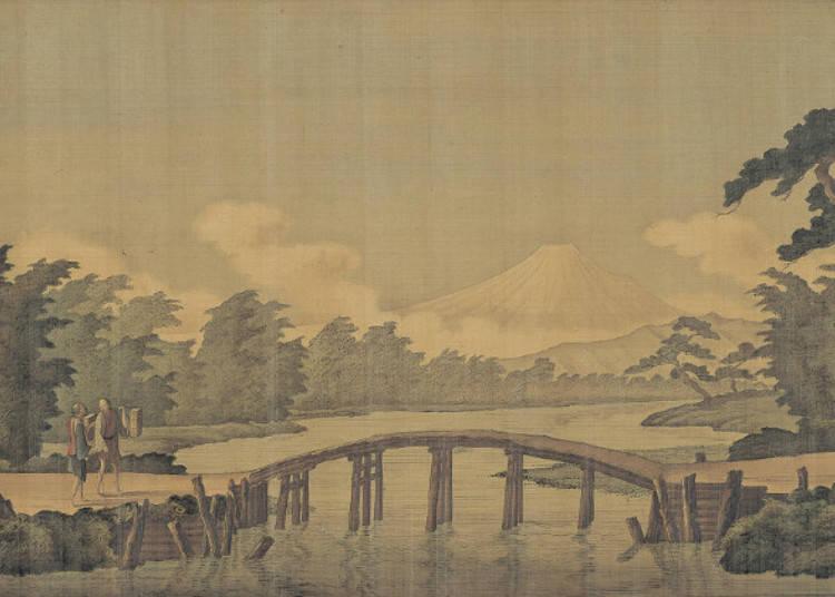 世界に挑んだ7年 小田野直武と秋田蘭画