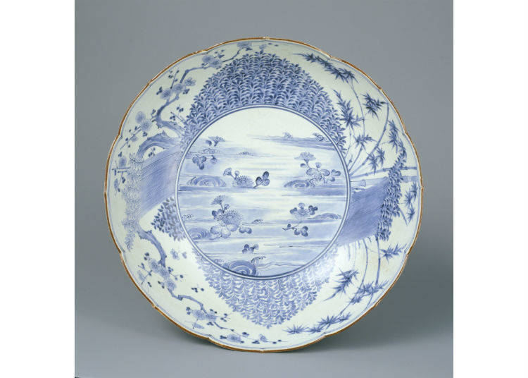 Sometsuke: Celebrating Four Centuries of Japanese Porcelain