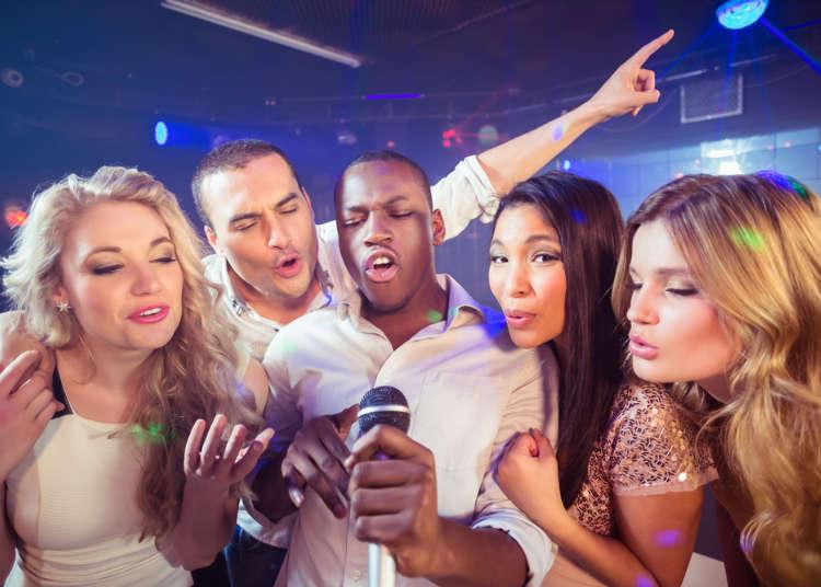 [MOVIE] Cara Menikmati Karaoke di Jepang