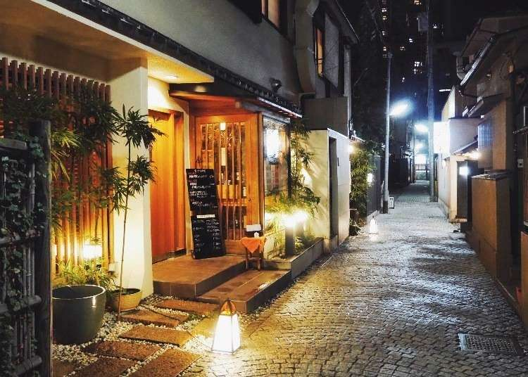 A Day in Kagurazaka: Walking in the Footsteps of Geisha and Discovering Modern Nostalgia