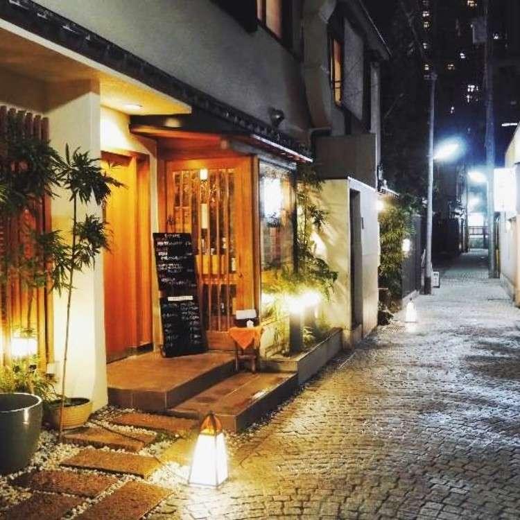 神樂坂一日行程!漫步於古今並存的神樂坂街區