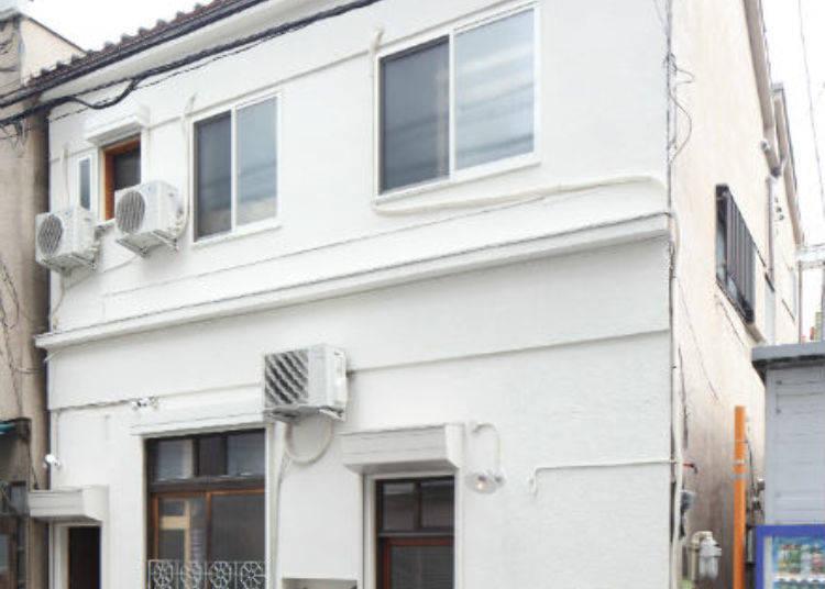 Tokyo Hikari Guest House / 浅草藏前