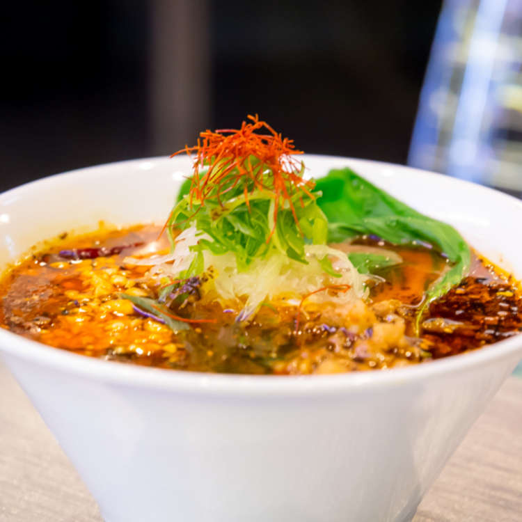 [MOVIE] Visit a Ramen Shop with a Theater Experience in Roppongi