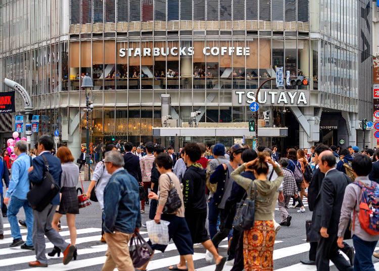 When are Sales in Japan? Breakdown of Seasonal Sales