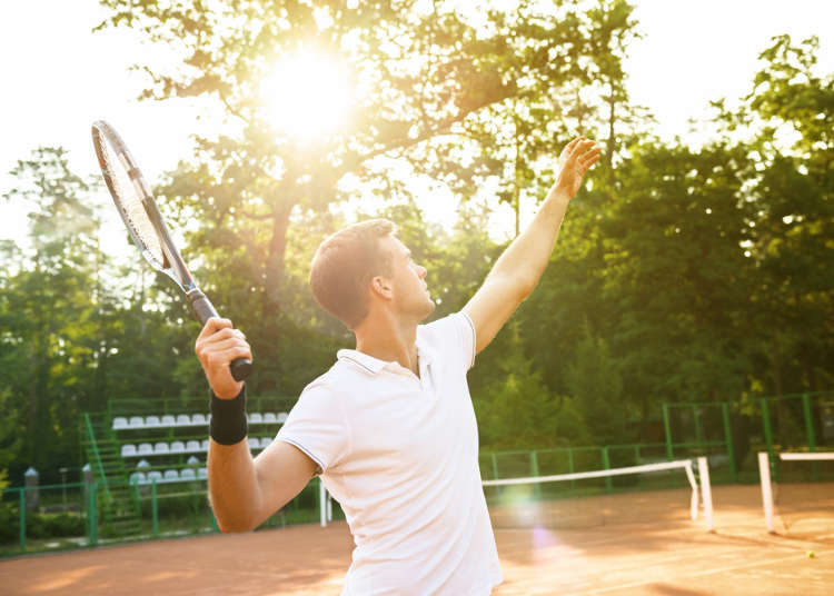 「ソフトテニス」は130年以上の歴史が!