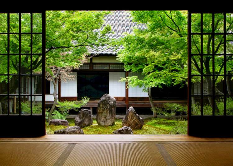 Tatami – Japan's Traditional Straw Mats