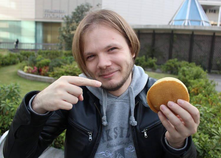 クウエンテインさんが選んだNo.1パンは!?