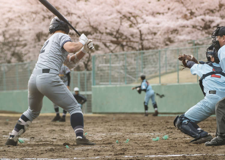 Yakyu: Baseball in Japan