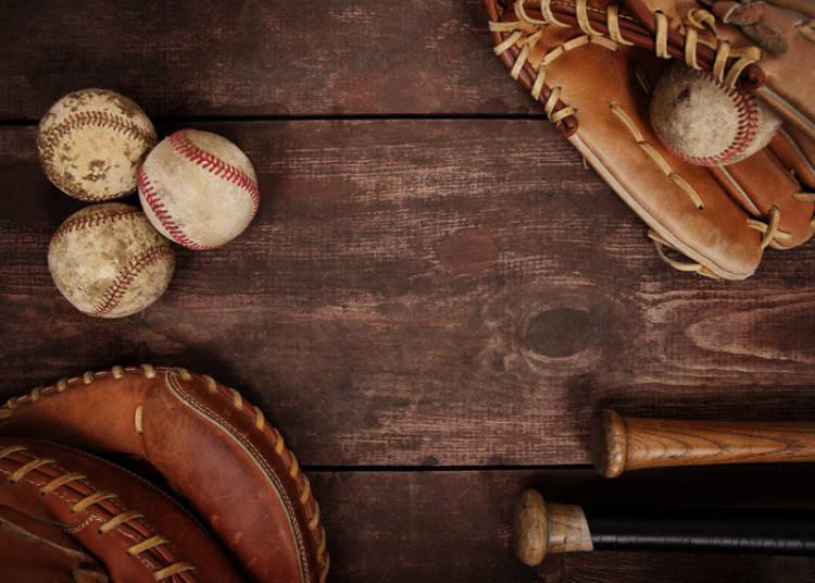 日本の野球の歴史