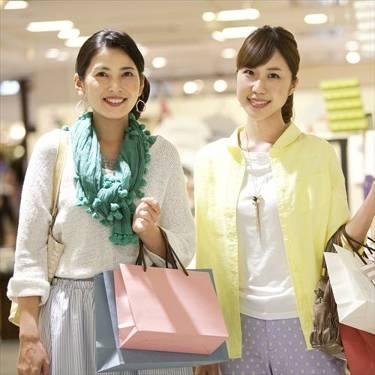 신주쿠 쇼핑 리스트