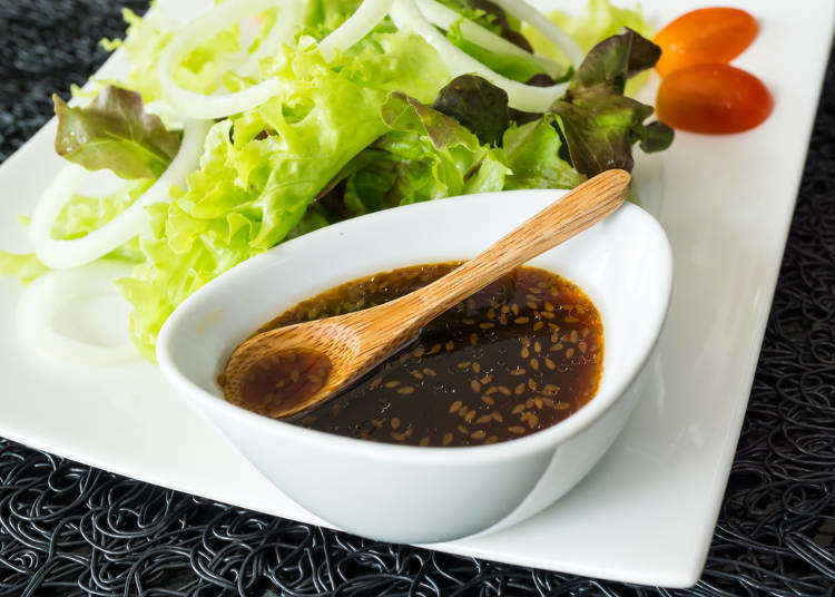 Loved by Young and Old: The Culinary Roots of Japan's Favorite Sauces and Seasonings