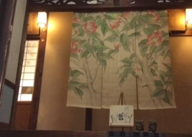 Mugitoro Warabe: Enjoying Both Great View and Great Seafood