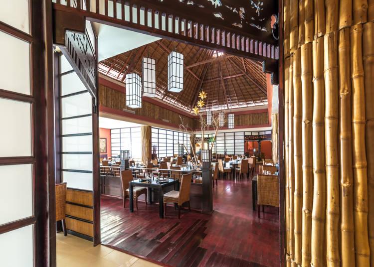 時を超えた空気感もごちそう、「古民家」レストラン&カフェ