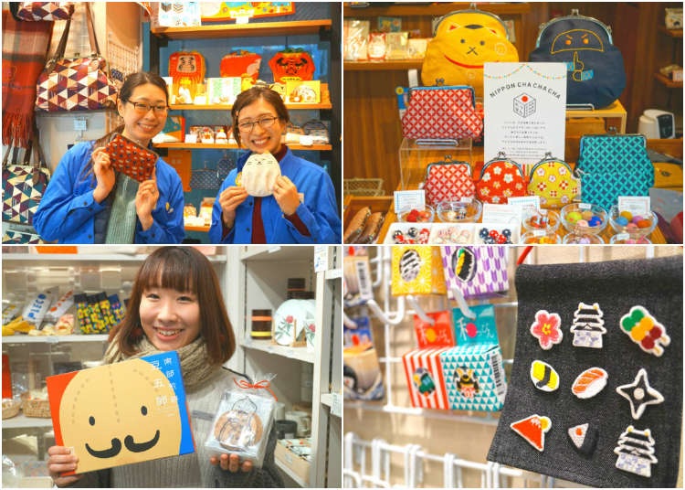 The Spirit of Traditional Japan: Your Guide to Authentic Japanese Souvenirs!