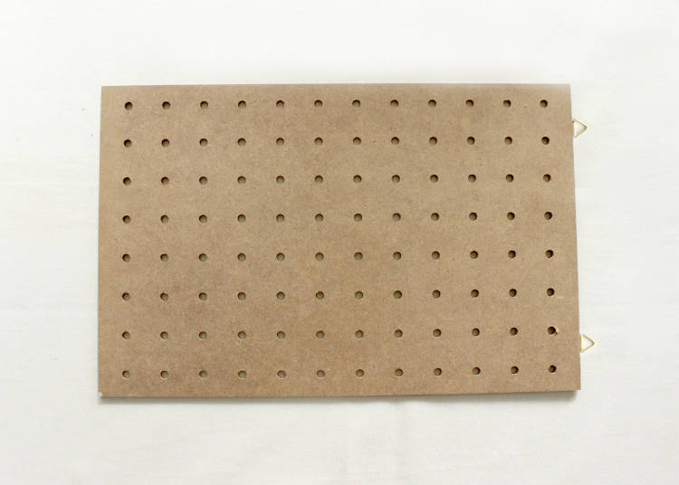 Style and Functionality with the Perforated Cutting Board