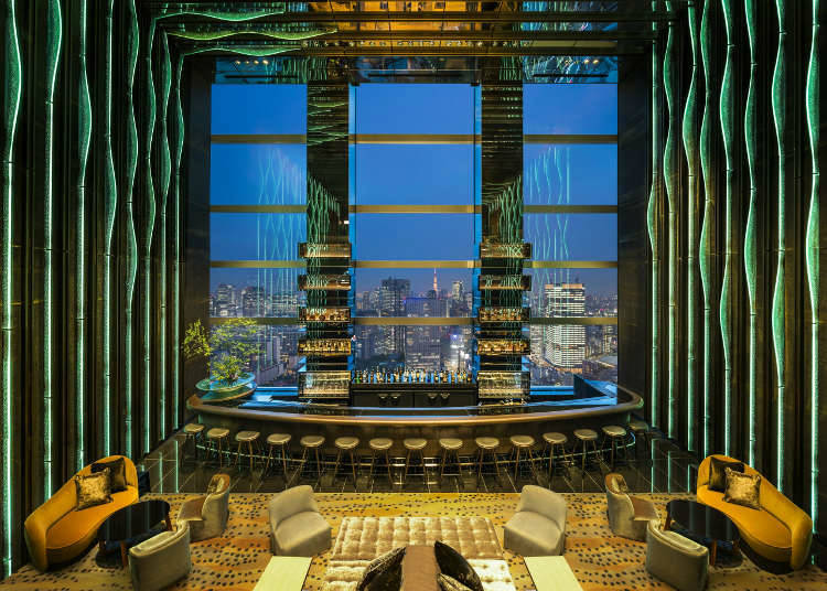 [Lodging] The Prince Gallery Tokyo Kioicho - a Hotel with Sophisticated Atmosphere