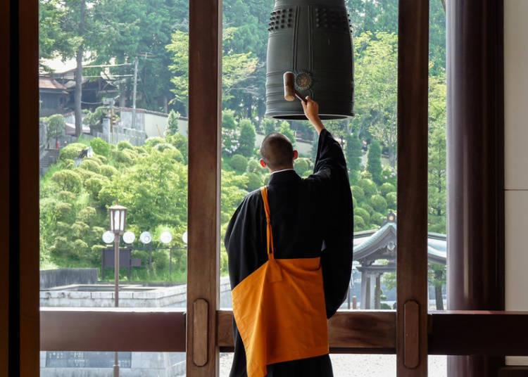 Japanese Buddhism Today