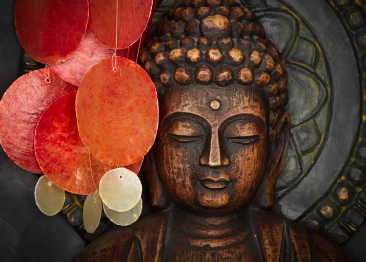 仏教の伝来