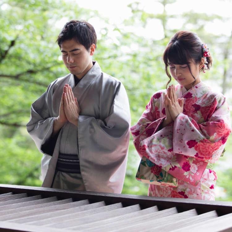 正月:日本的新年