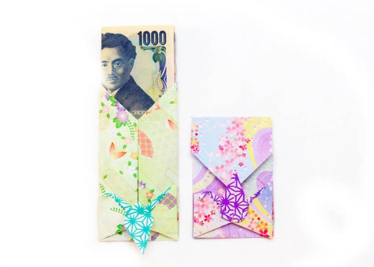 Otoshidama: New Year's Money for Kids