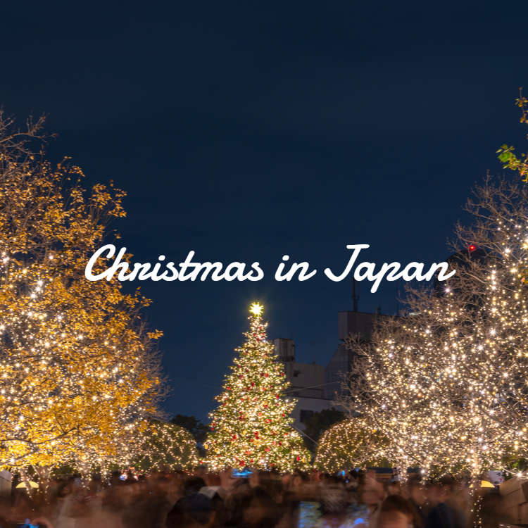 6 Fun Traditions for Celebrating Christmas in Japan