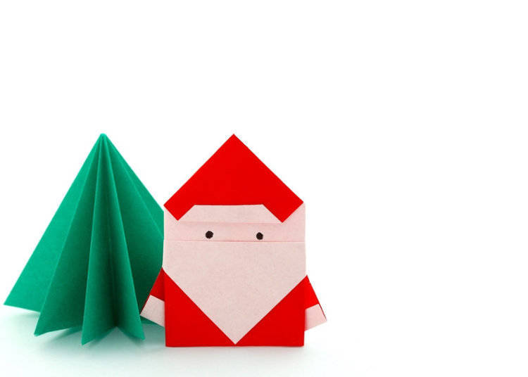 Christmas in Japanese Pop Culture