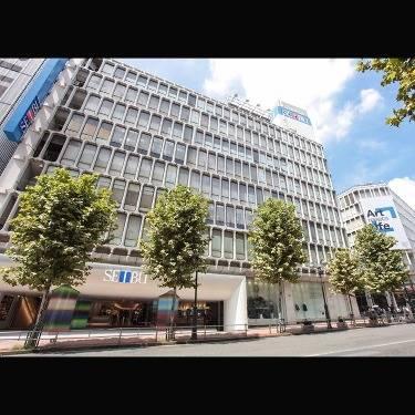 seibu shibuya [涩谷]