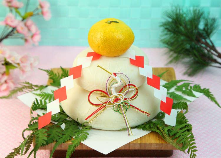 小正月 : 日本的小新年