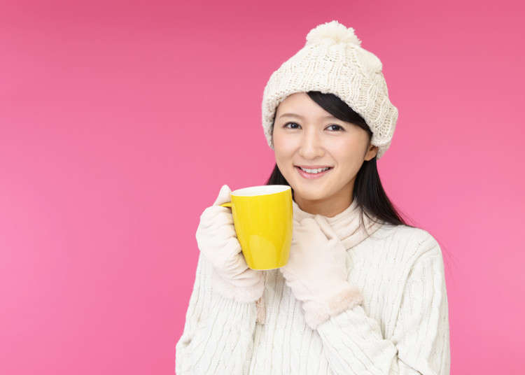 日本の冬を快適に過ごす5つの方法