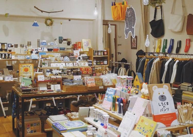 在「katakana」逛遍特色和風雜貨