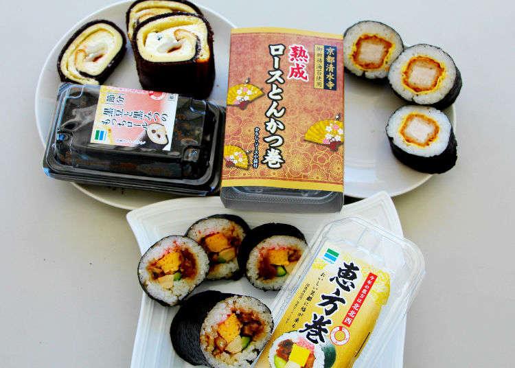 【日本便利商店美食】編輯部實際試吃,真心推薦不藏私〈每周更新〉
